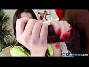 Любовник жестко трахает чужую жену при муже видео