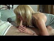 Carol Cox Rides A Nice Thick Cock