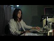 Гимнастка лижет свой клитор видео
