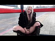 Public toying and blonde amateur babes outdoor ...