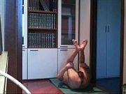 Порно мачеха делает массаж