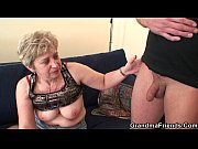 Russian porn old women
