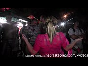 fantasy fest 2014 home video of girls getting n...