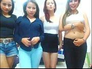 Порно секс латиноамериканки лезбиянки кунилингус
