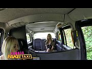 FemaleFakeTaxi Secret a...