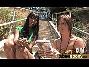 Секс молодых в аквапарке на горке видео