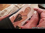 Молодая девушка с упругой попой нагнулась раком видео