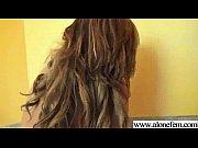 Жена сосет у одного и целуется с мужем видео