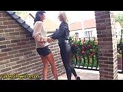 Девушки сасут на улице