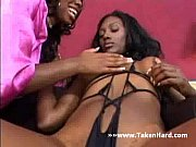 Candice and Nyomi licki...