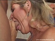 Anal sex for swinger gran...
