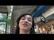 видео секс на улице при людах