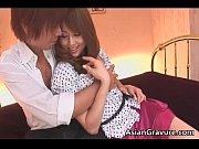 吉沢明歩のキス人妻動画
