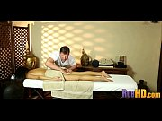 Порнофильм эротический массаж сисястой