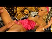 Эротическое видео лесбо массаж