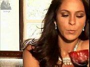 Bandeirinha Ana Paula Oliveira e seu corpo perf...