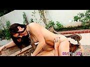 Порно анал с тонким и длинным хуем