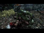 Argonian Tryst, war rep video Video Screenshot Preview
