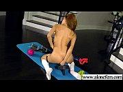 Порно видео секс с молодой спортсменкой