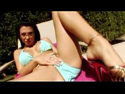 Красивую русскую девушку трахают видео