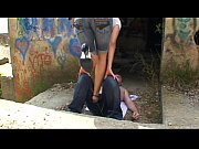 afoot227, anklet chest trampling Video Screenshot Preview