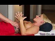 порно с чулками в сетку