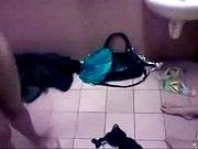 Сексуальная блондинка с фалоссом видео