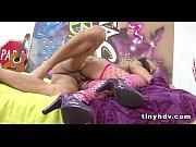 Лизбийское порно со струйным оргазмом