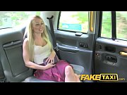 Fake Taxi Tiny blonde l...
