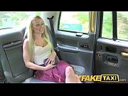 Fake Taxi Tiny blonde l...