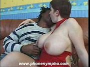 horny doing mouthjob with big black cock