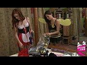 Русская жена любит привратные штучки впостеле видео