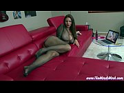 Picture Step Mom Loves Porn MINDI MINK PANTYHOSE MAS...