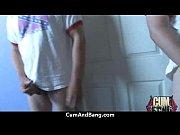 Порно видео как лижут жопы мужикам