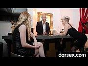 Красивый секс негра и состоятельной блондинки