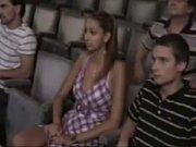 секс в насадке с шариками порно видео
