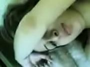 Русские порно ролики брюнетка анал