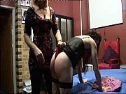 Trinity spanked by her boss