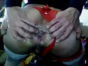 Порно групповой фистинг с женой