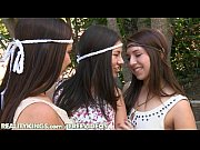 Picture Reality Kings - Hippy lesbian threesome with...