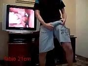 21 cm – 8,5 – xtube video – sarado3011 – Gay Porn Video