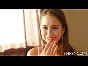 Видео секса с красивой домработницей