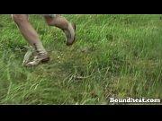 голые женчины секс с мучиной