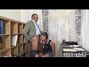 Penispircing anal gangbang