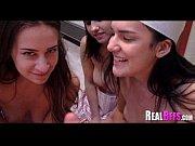 Порно видео оргия с одной девушкой