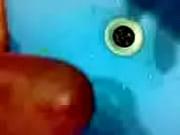 Порно видео связанные девушки с вибратором