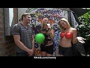 Расплатилась сексом русское видео