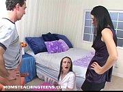 Смотреть онлайн сын жёстко порет маму