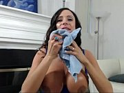 Picture MIlf From Masturbates And Gives A Blowjob