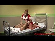 Порно с бодибилдершами в лосинах